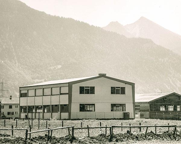 Bärenfabrik