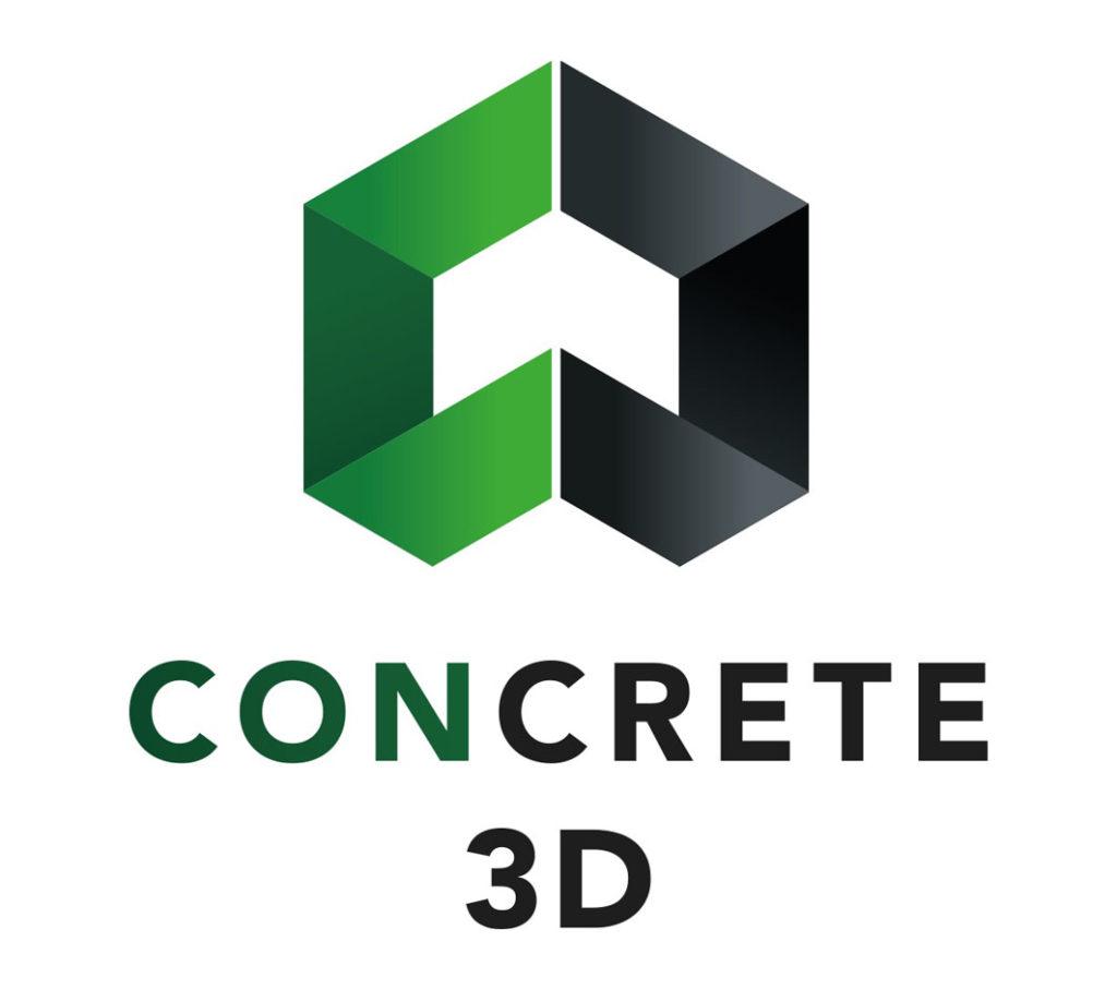 Gründung Concrete 3D